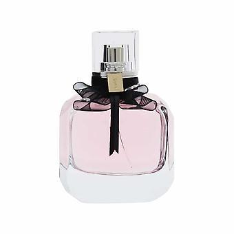 Yves Saint Laurent Mon Paris Kwiatowa Woda Perfumowana w sprayu 50ml