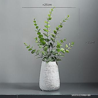 Vases nordic style ceramic decor vases with flower combinations combination 9