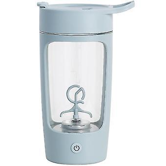 650ml intelligente automatische Mischbecher Protein Pulver Mahlzeit Ersatz Pulver Sport tragbares Wasser