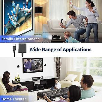 Usb3.0 naar hdmi-compatibele converter 1080p full hd video audio multi-display externe adapter voor