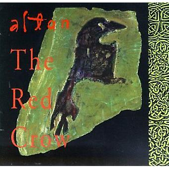 Altan - importation USA Red Crow [CD]