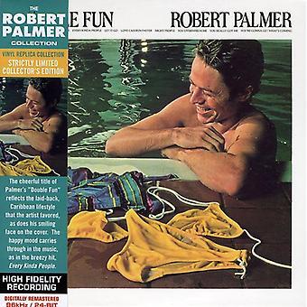 Robert Palmer - Double Fun [CD] USA import