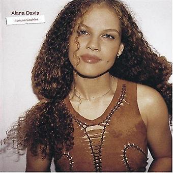 Alana Davis - Fortune Cookies [CD] USA import