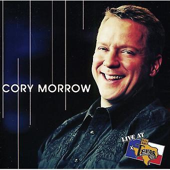 Cory Morrow - Live at Billy Bob's Texas [CD] USA import
