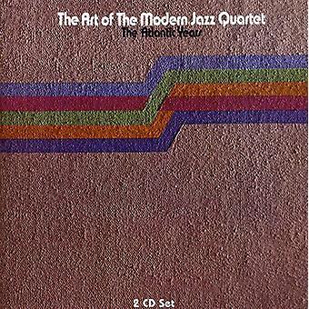 Modern Jazz Quartet - Art van de Modern Jazz Quartet [CD] USA import