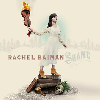 Rachel Baiman - Shame [CD] USA import