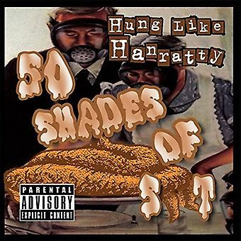 Wie Hoffmann - 50 Shades of hing... [CD] USA import
