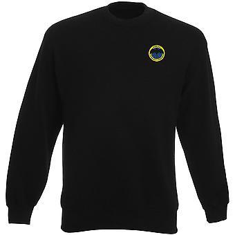 Spetsnaz GRU Special Forces Embroidered Logo - Heavyweight Sweatshirt