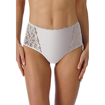 Mey 79804-703 Women's Allegra Tan Solid Colour Full Panty Highwaist Brief