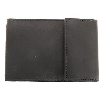 Forest Touch Fasten Bifold Card Holder Wallet