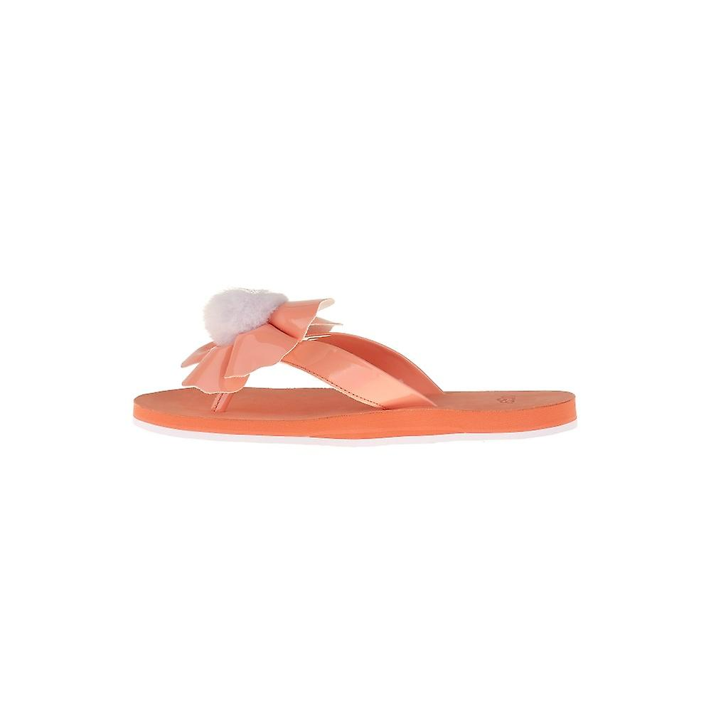 UGG Poppy Fusion 1090489FCRL universal summer women shoes D3zqI