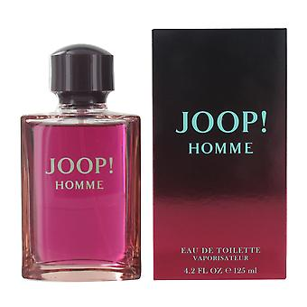 Joop! Homme 125ml Eau de Toilette Spray for Men