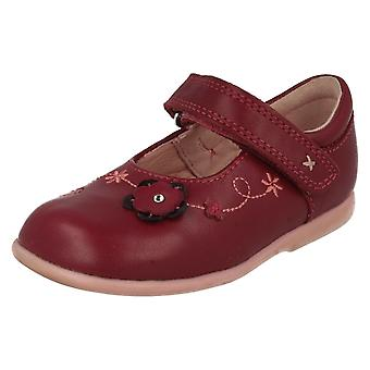 Girls Startrite Casual Flat Shoes Tattle