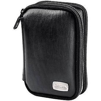 Hama 84111 Premium 2,5 sac de hard disk negru