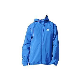 Adidas Nyc Heringbe WB BK0031 universal winter men jackets