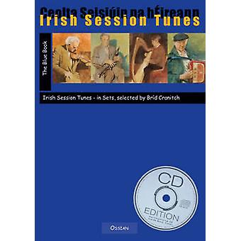 Irish Session Tunes The Blue von Chester Music