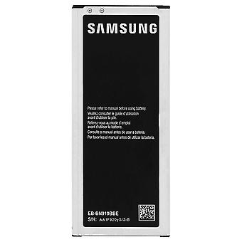 Battery for Samsung Galaxy Note 4, 3220mAh EB-BN910BBE Replacement Battery