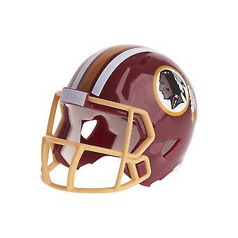 Riddell speed pocket football helmets - NFL Washington Redskins