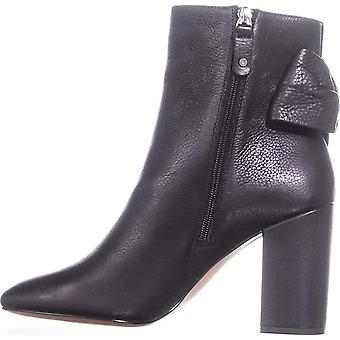 Avec Les Filles Womens remi Closed Toe Ankle Fashion Boots