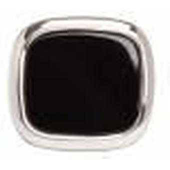 David Van Hagen Onyx slips Tac - sort/sølv