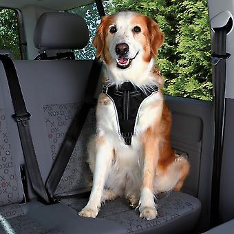 トリクシー犬保護車ハーネス