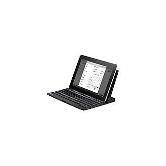 Belkin F5L112de YourType Keyboard & Stand (QWERTZ) voor Andoid Tablets