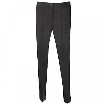 Betty Barclay Women's Tailored Straight Leg Trousers