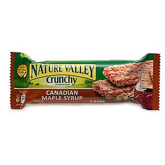 Nature Valley Maple Syrup Bars