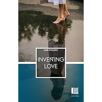 Inventing Love by Jose Ovejero - 9780720619492 Book