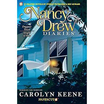 Nancy Drew Diaries - 7 par Stefan Petrucha - livre 9781629914626