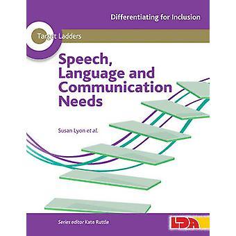 Target Ladders - Speech - Language & Communication Needs by Sue Lyon -