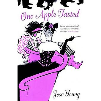 One Apple Tasted by Josa Young - 9781904027713 Book