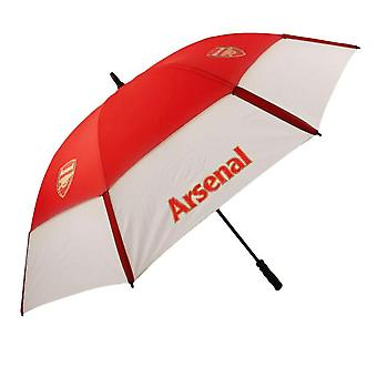 Arsenal FC Double Canopy Golfparaply