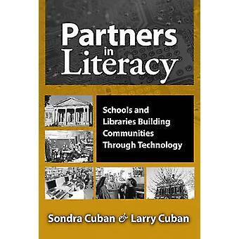 Parceiros em Alfabetização - escolas e bibliotecas edifício comunidades Thro