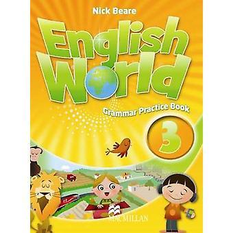 Englische Welt GPB3 von Liz Hocking - Mary Bowen - 9780230032064 Buch