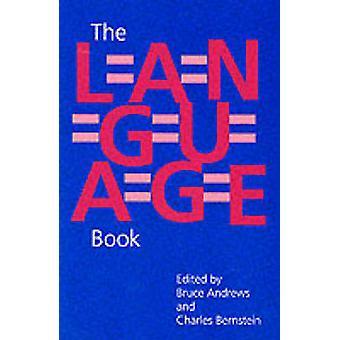 De L = A = N = G = U = A = G = E Book (nieuwe editie) van Bruce Andrews - Charles Ber
