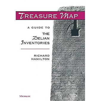 宝の地図 - リチャード ・ ハミルトン、デロス目録へのガイド-