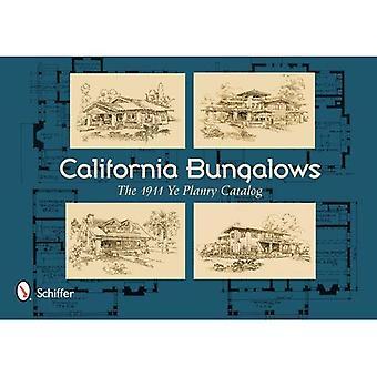 Bungalows de Califórnia