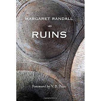 Ruinen (Mary Burritt Christiansen Poesie)