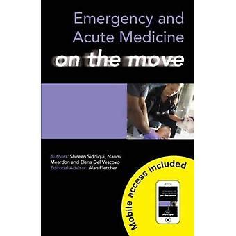 Emergência e medicina aguda em movimento (MOTM)