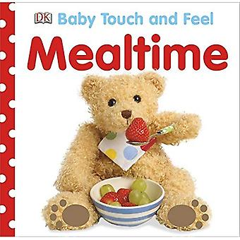 Repas (Baby Touch and Feel (DK Publishing))