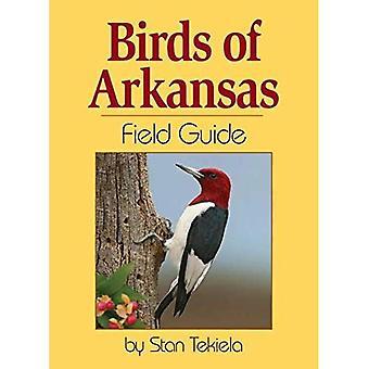Vogels van Arkansas Field Guide