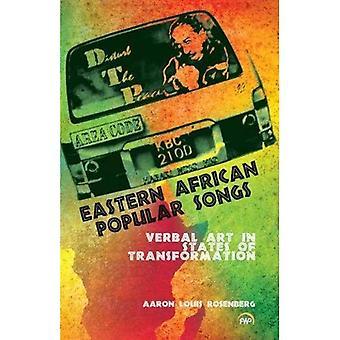 Oost-Afrikaanse volksliedjes