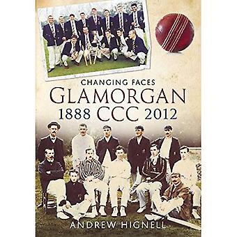 Glamorgan CCC 1888-2012: Changing Faces