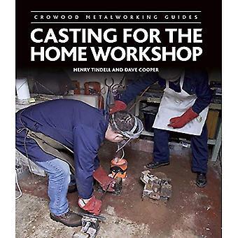 Casting for hjem Workshop