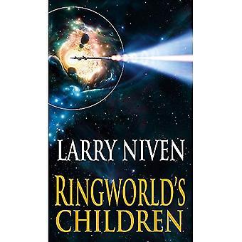 Ringworlds barn
