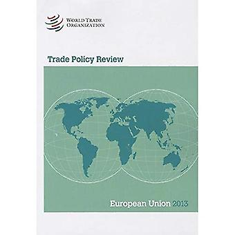 European Union 2013 (Trade Policy Review)