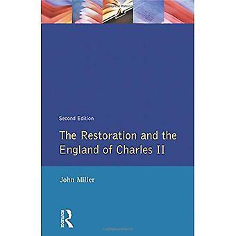 La restauration et l'Angleterre de Charles II (séminaire Studies In History)