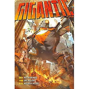 Gigantic Library Edition