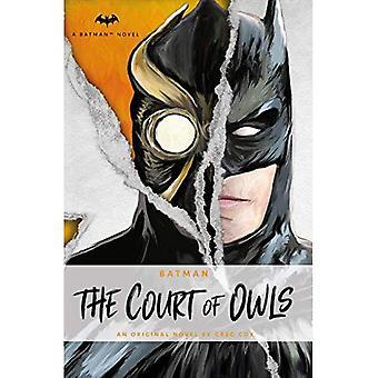 Batman, Court of Owls: A DC Comics Novel